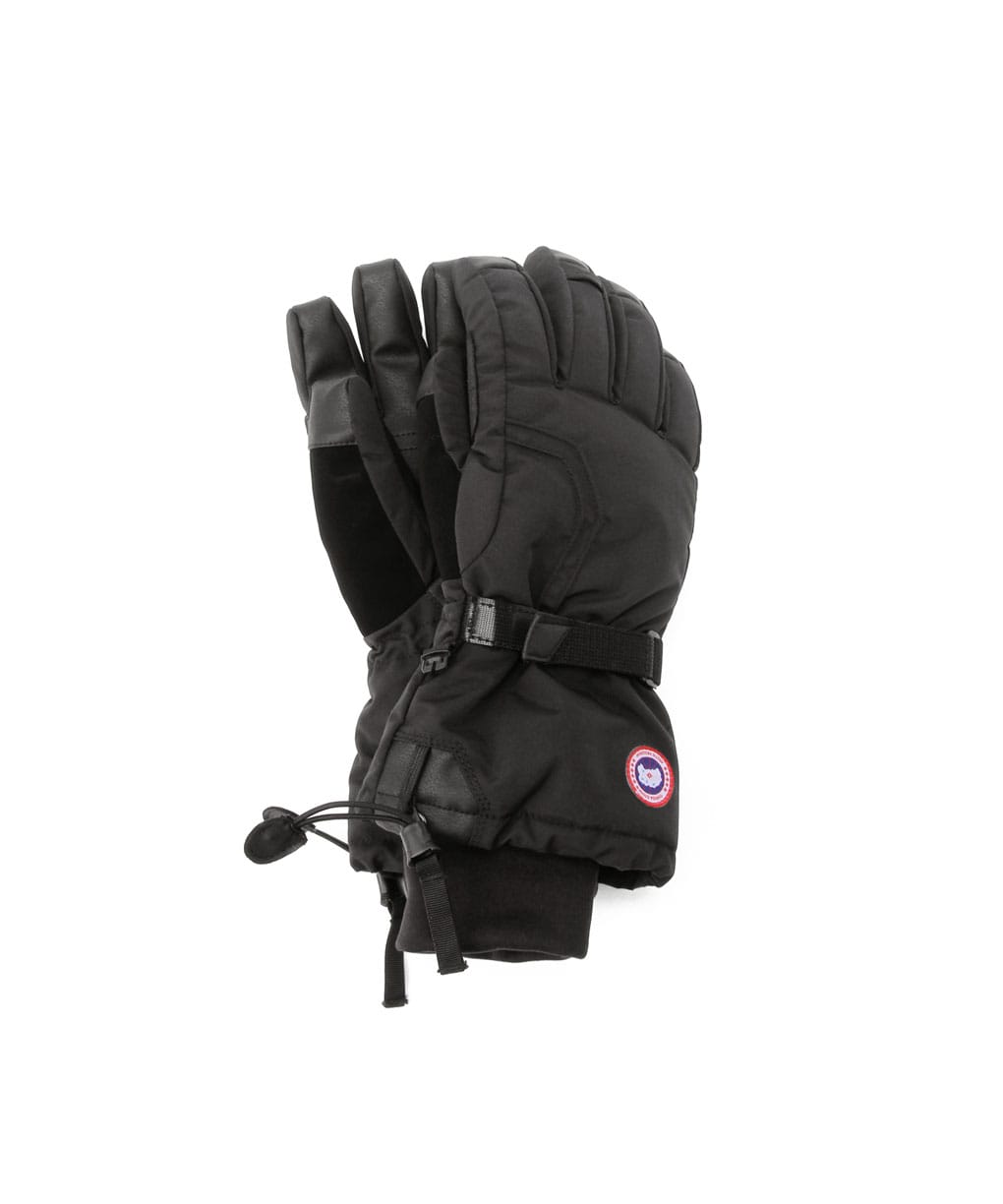 MENS ARTIC DOWN GLOVE