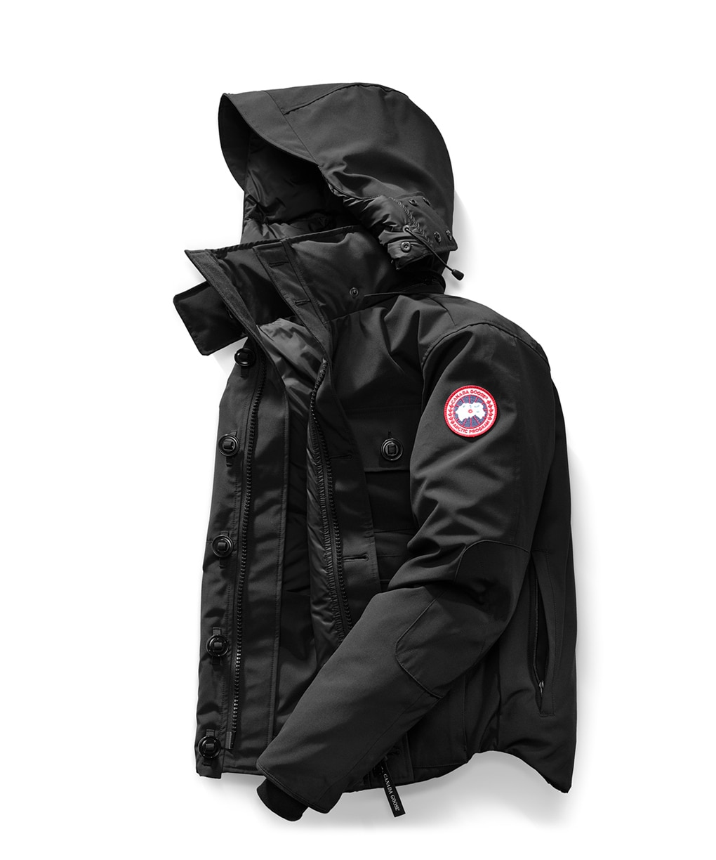 SELKIRK PARKA FUSION FIT