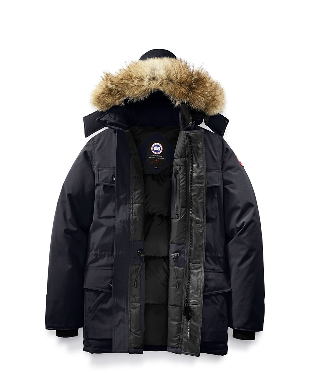 BANFF PARKA FUSION FIT