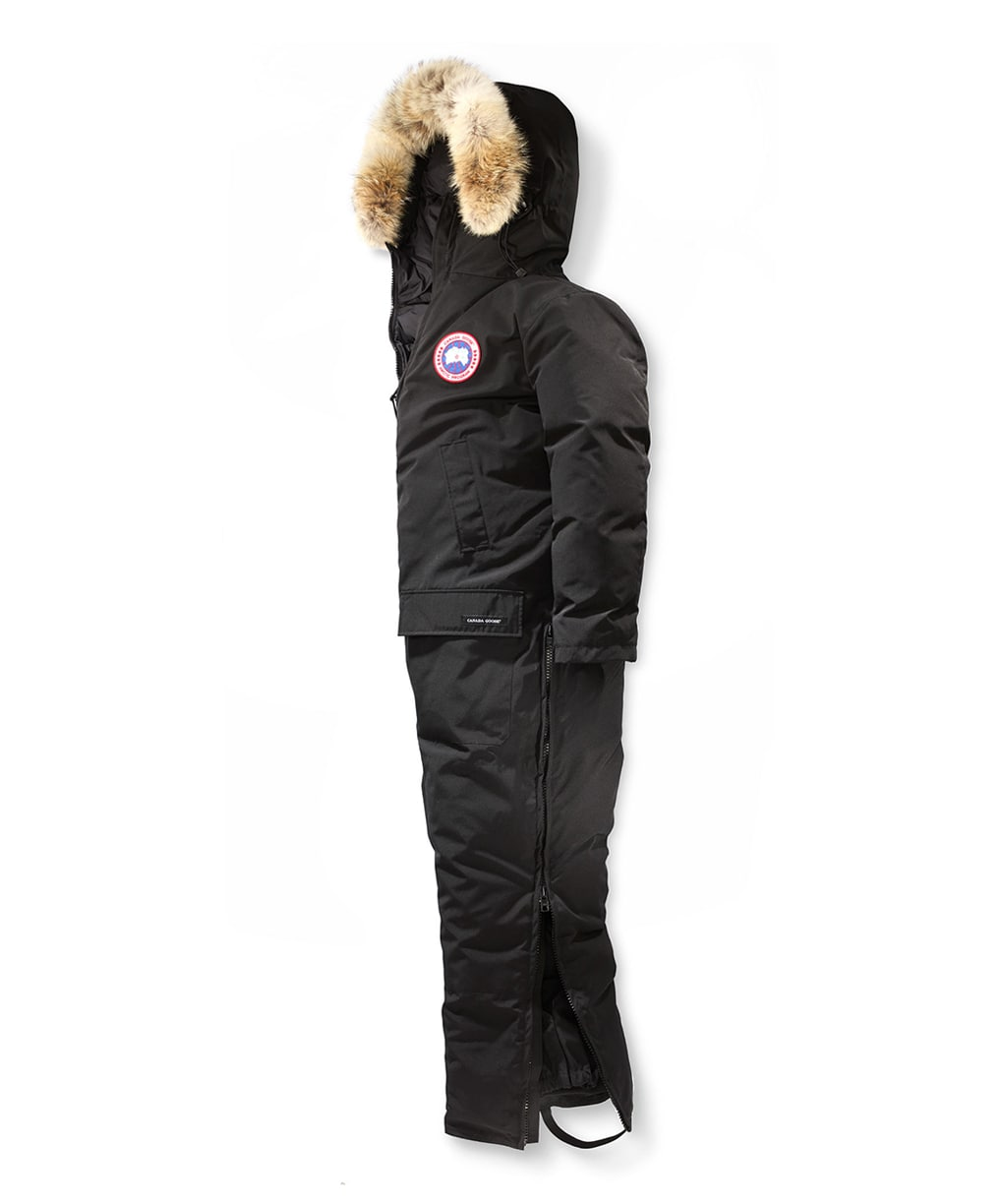 ARCTIC RIGGER OVERALL