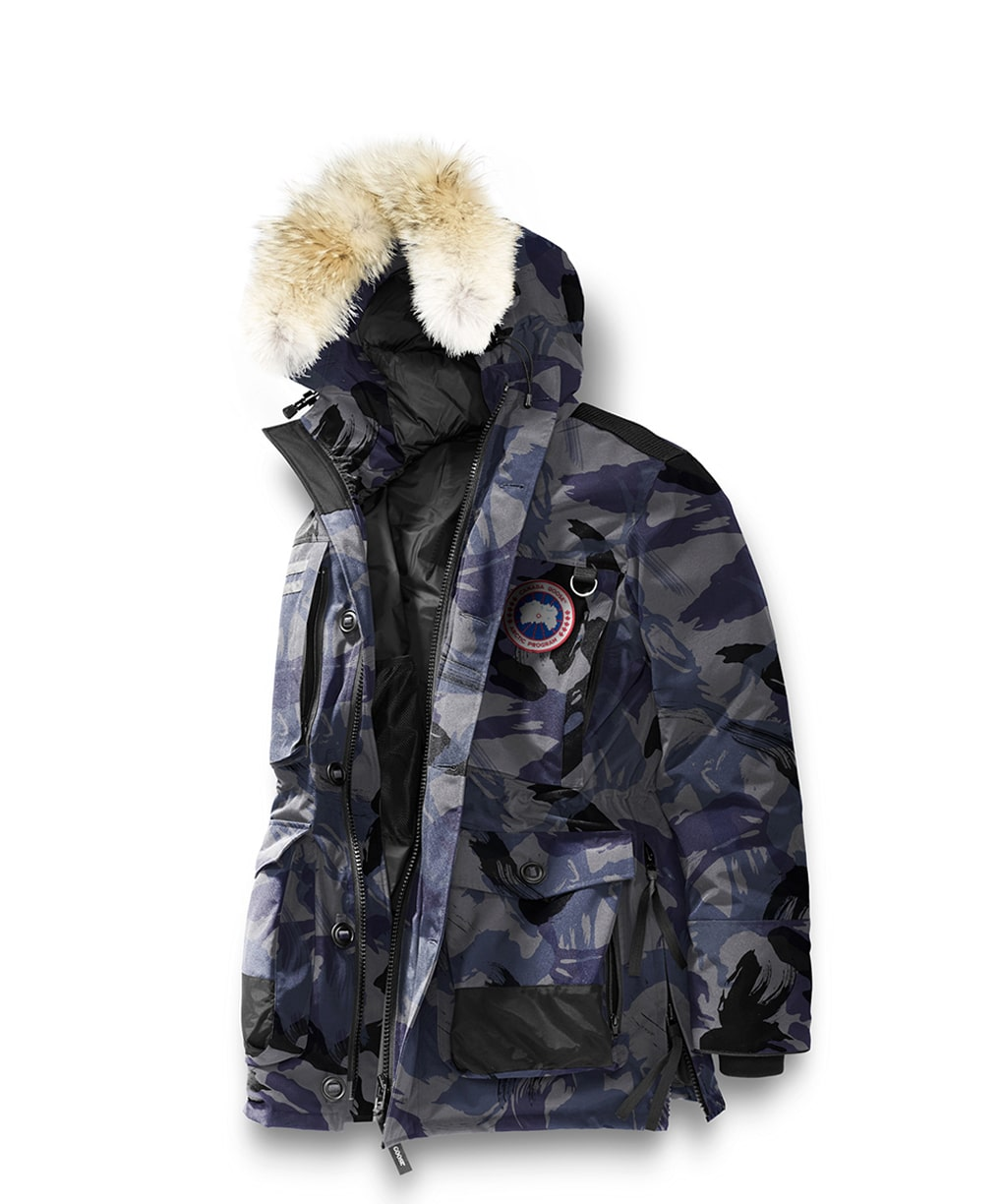 MACCULLOUCH PARKA