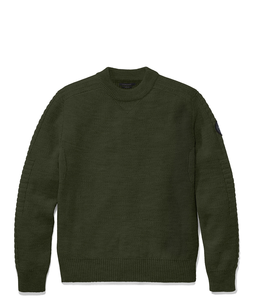 PATERSON SWEATER