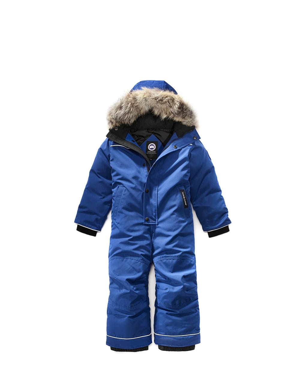 GRIZZLY SNOWSUIT