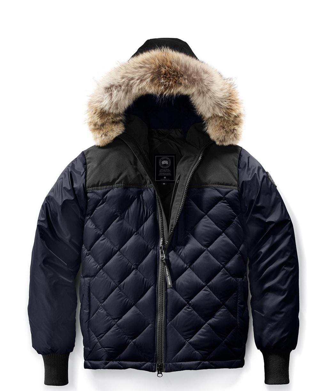 PRITCHARD COAT BLACK LABEL/FUSION FIT