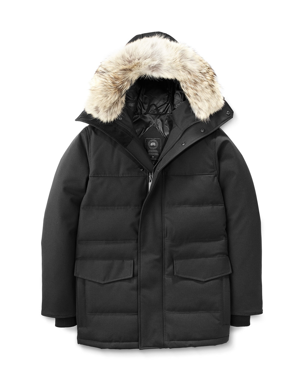 CLARENCE COAT