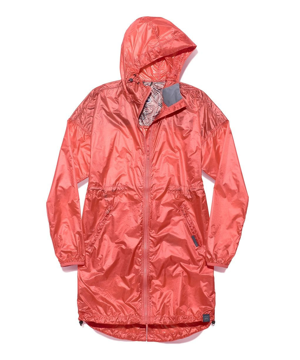 ROSEWELL JACKET(W)