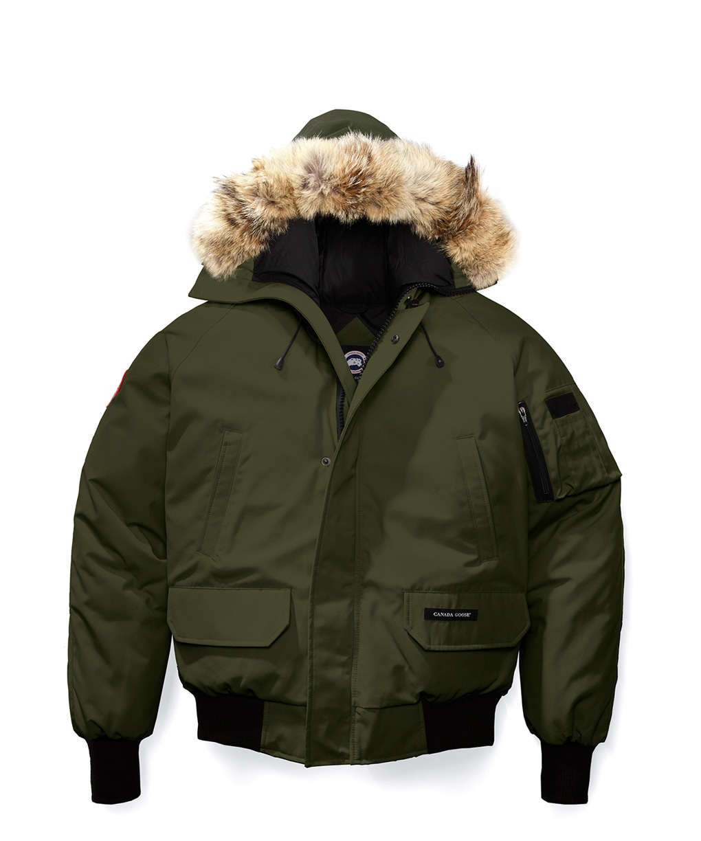 SHOP THE CHILLIWACK BOMBER (M)
