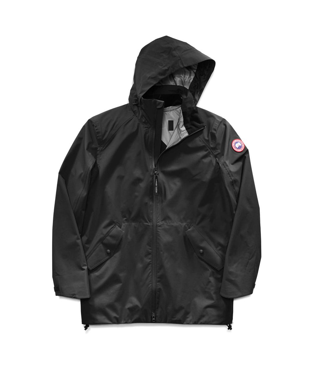 RIVERHEAD JACKET