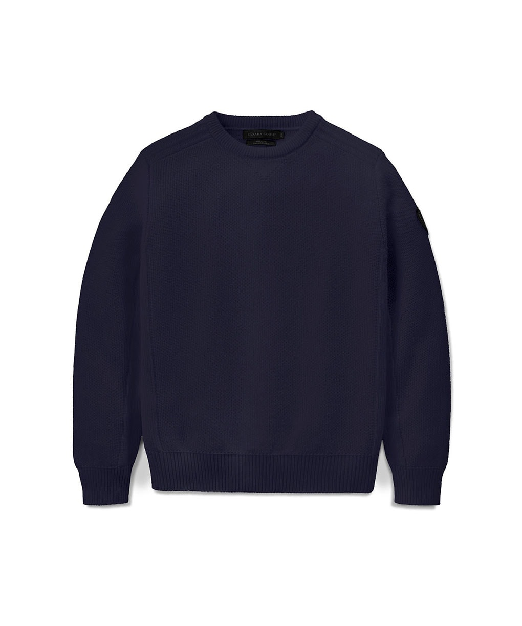 PEMBERTON SWEATER