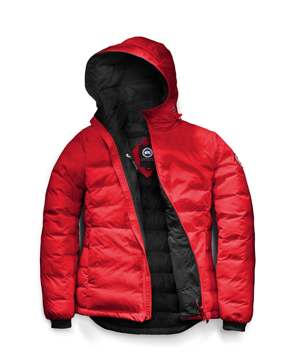 CAMP HOODY FUSION FIT