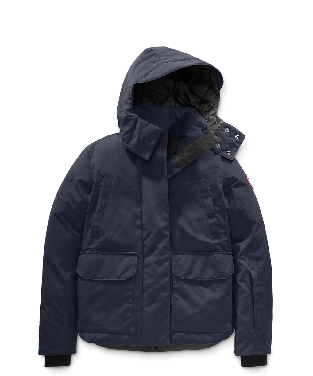 BLAKELY PARKA