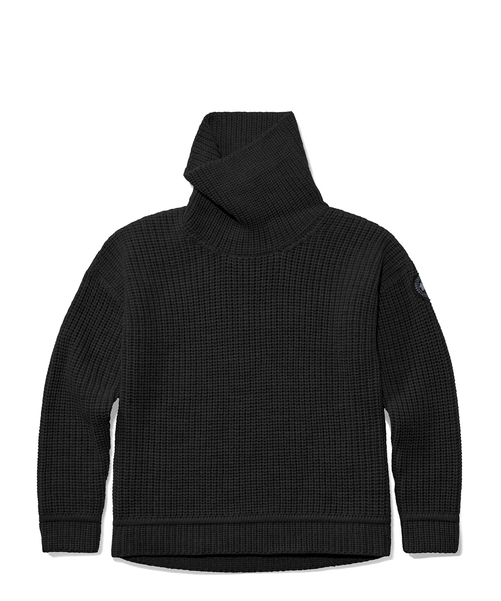 WILLISTON SWEATER