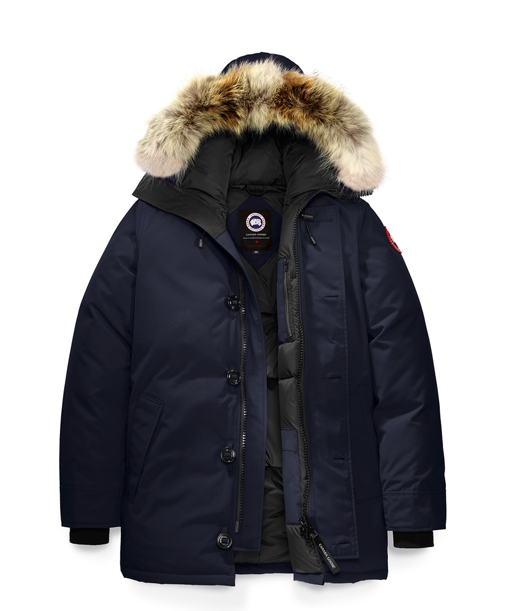 CHATEAU PARKA FUSION FIT