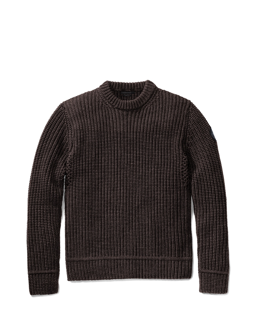 GALLOWAY SWEATER