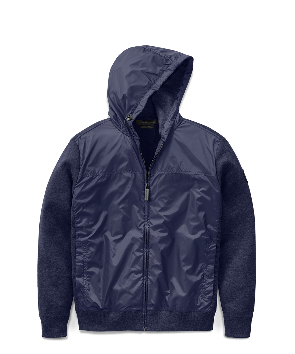 WINDBRIDGE HOODY
