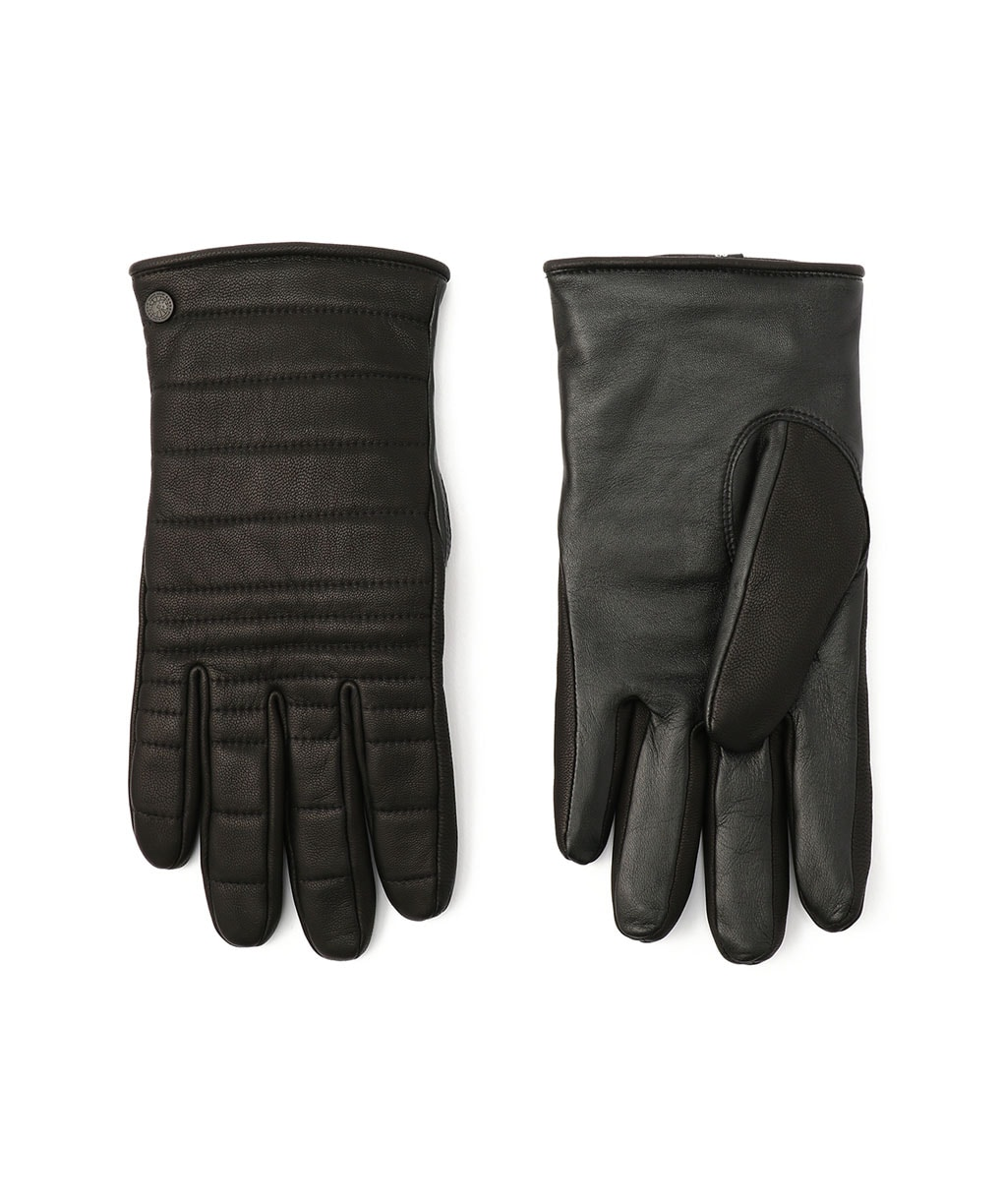 QUILTED LUXE GLOVE