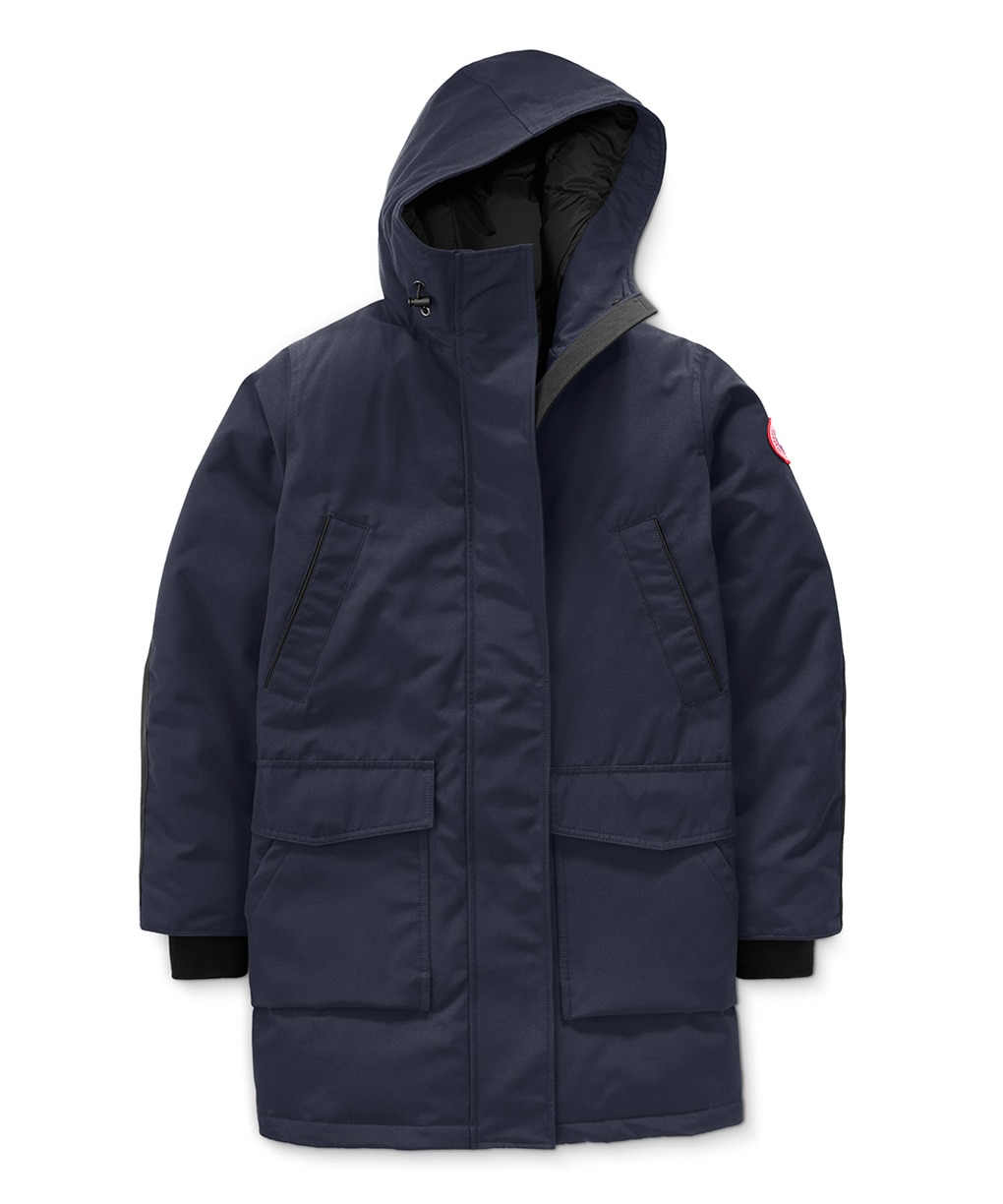 CANMORE PARKA(W)